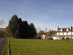 Cerdyn Villa Guest House