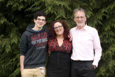 See I've definitely shrunk!!