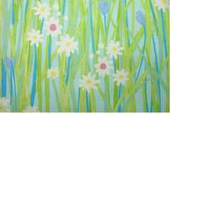 """""""spring Daisy Sky' - i know its a bit of a curve ball but I am drawn to it"""