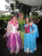 Theres nothing more beautiful than being free and sharing time amongst good friends (Midsummer Nights Dream Party - I had been really ill with anxiety and panic attacks - my friends saved me)