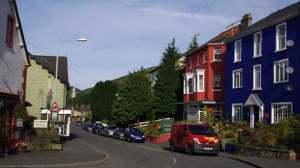margreet - llanwrtyd centre