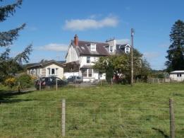 cerdyn villa guesthouseA