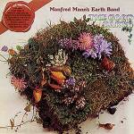 the Good Earth, Manfred Mann, Earth Band, album, 1974, music, record