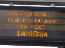 150 station