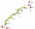 heart of wales line map