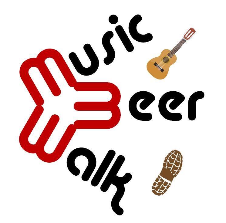 music beer walk