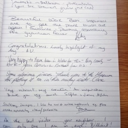 visitor comments (5)